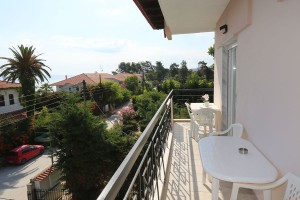 Theramvos apartments Polichrono Halkidiki