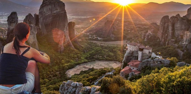 Day Tour Meteora