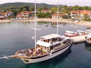 Tickets to Mount Athos Cruise